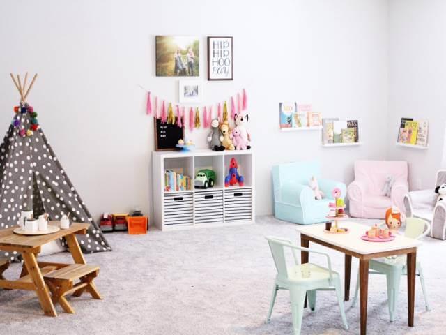 موکت اتاق کودک | زت کارپت