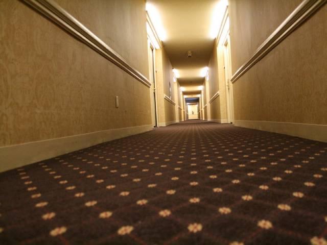 استفاده از موکت برا کفپوش هتل | زت کارپت