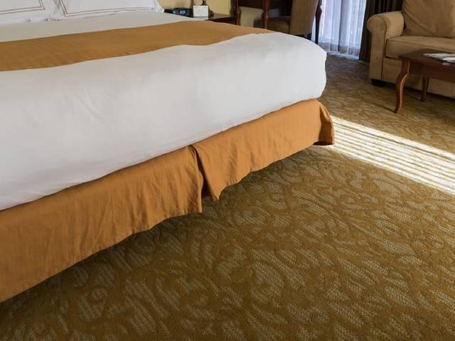 موکت های پشمی ، مناسب برای هتل ها | زت کارپت