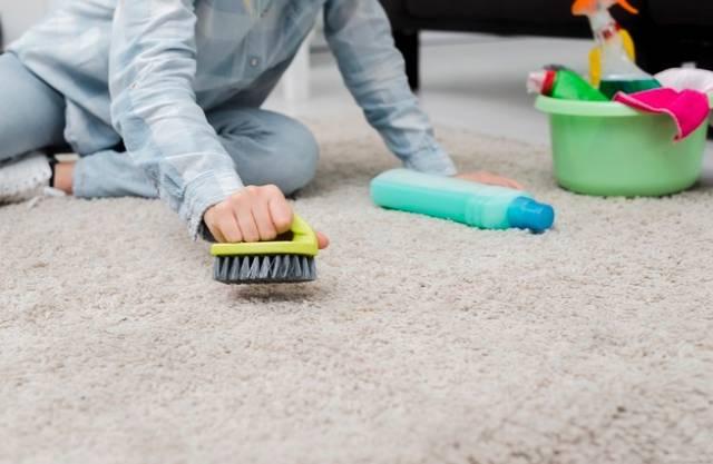تمیز کردن موکت | زت کارپت