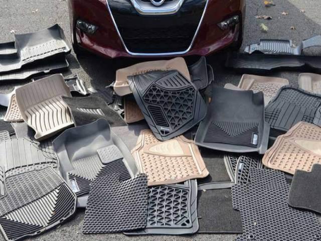 جنس موکت اتومبیل و روش های شستشوی آن | شرکت زت کارپت