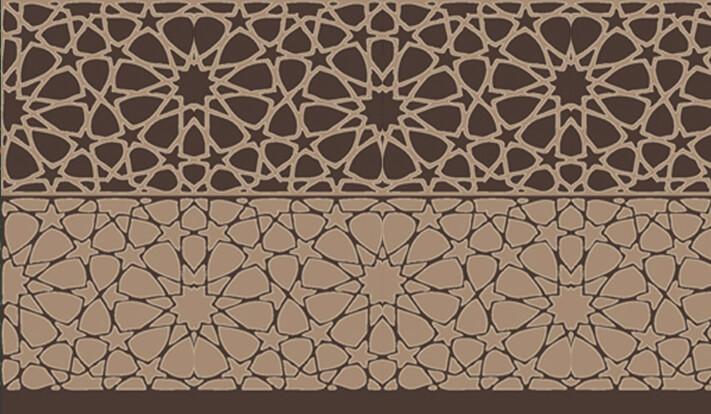 موکت مسجد کد RF05 خاتم