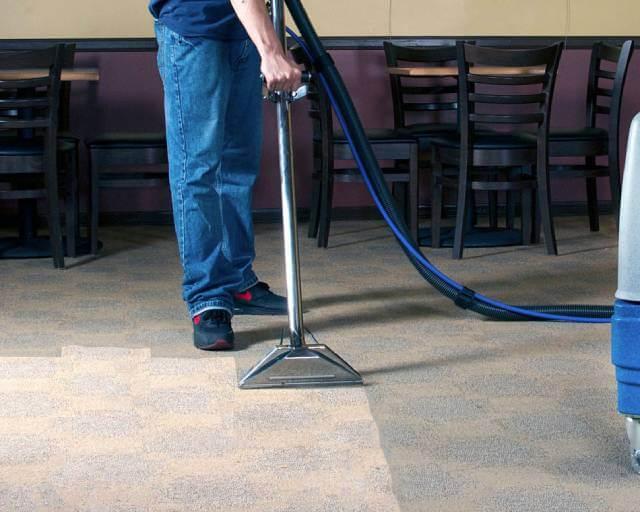 صحیح تمیز کردن موکت | شرکت زت کارپت