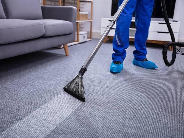 شیوه صحیح تمیز کردن موکت چیست؟ | شرکت زت کارپت