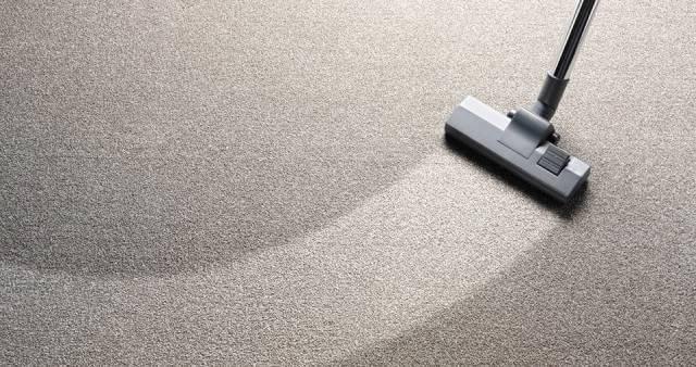 استفاده از جاروبرقی در تمیز کردن موکت | شرکت زت کارپت