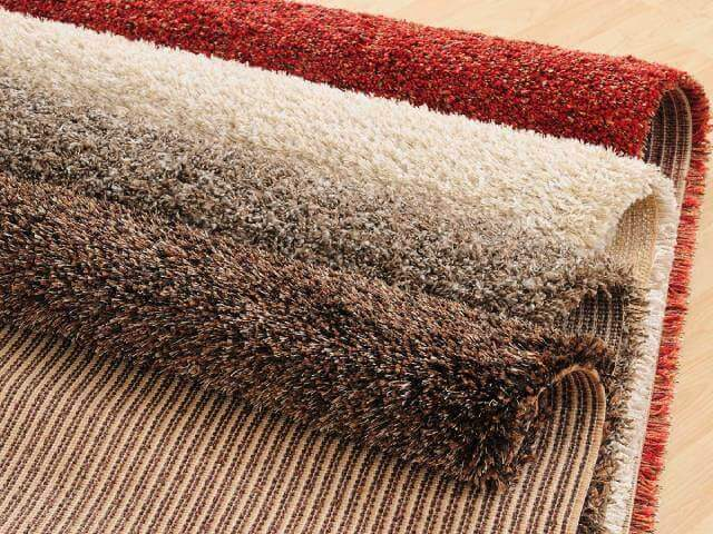 رنگ موكت مناسب فرش | موکت زت