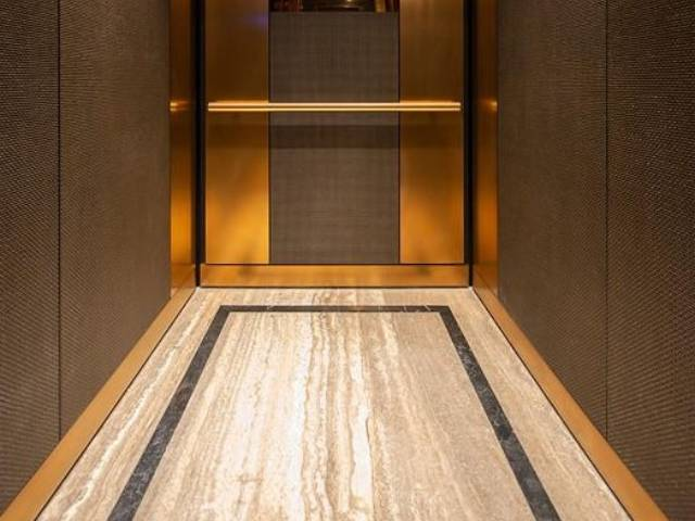 خرید کفپوش آسانسور | زت کارپت