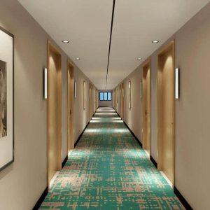 موکت راهروی هتلی | زت کارپت