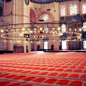 موکت مسجد و نماز خانه | زت کارپت